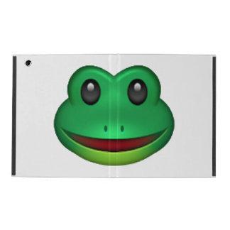Capa iPad Sapo - Emoji