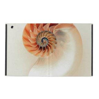 Capa iPad Shell da vida