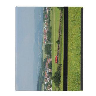 Capa iPad Trem de carga com Birkenbringhausen