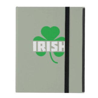 Capa iPad Trevo irlandês Z2n9r do cloverleaf