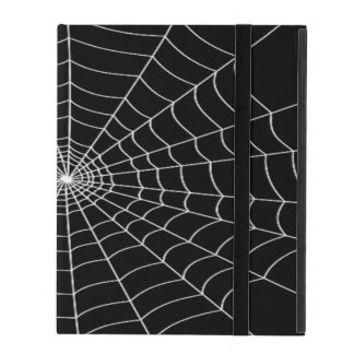 Capa iPad Web de aranha
