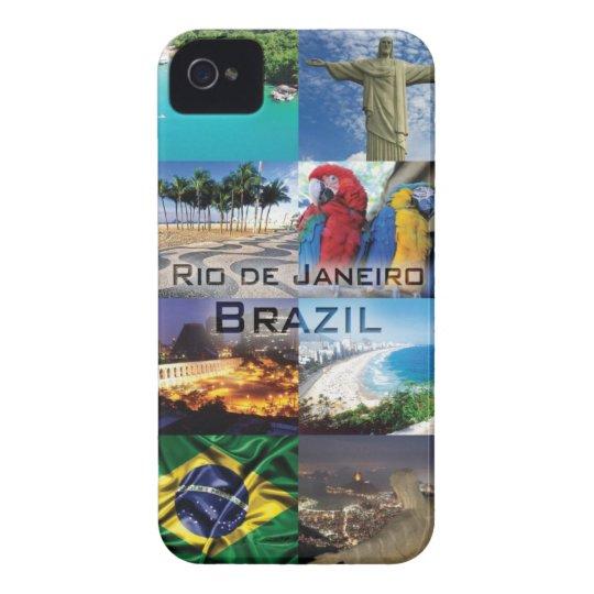 Capa iphone 4 Rio de Janeiro Brazil