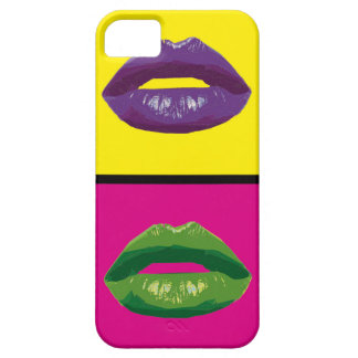 Capa Iphone 5 Pop