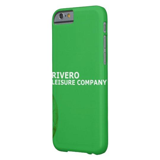 Capa iPhone 6/6s Rivero Model 1