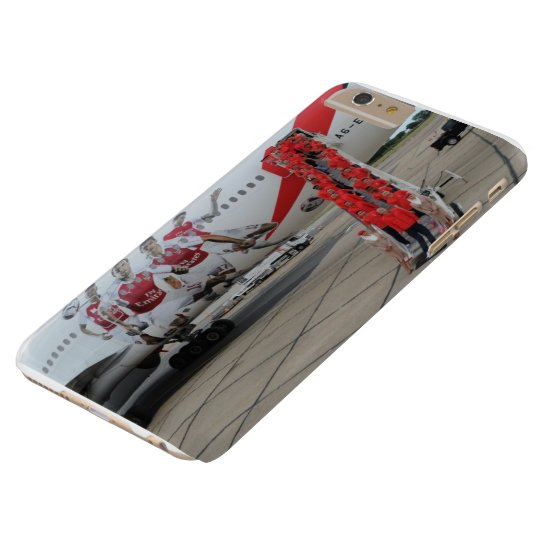 Capa Iphone 6 - Arsenal Fly Emirates