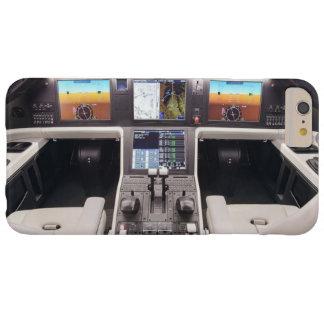 Capa Iphone 6 - Flight Deck