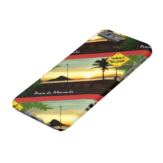 Capa iPhone 6 Praia Macumba