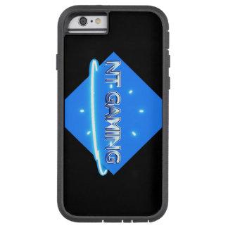 Capa iPhone 6 Tough Xtreme Caso de IPhone 6/6s do jogo de NT