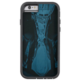 Capa iPhone 6 Tough Xtreme Caso extremo resistente Goin com os movimentos