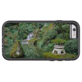 Capa iPhone 6 Tough Xtreme Jardins japoneses calmos