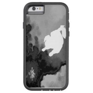 Capa iPhone 6 Tough Xtreme Kato no mármore