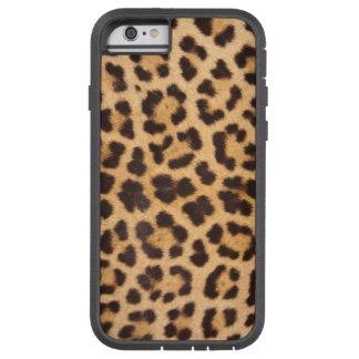 Capa iPhone 6 Tough Xtreme Leopardo
