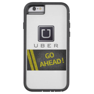 Capa iPhone 6 Tough Xtreme móvel põe em ordem iphone uber