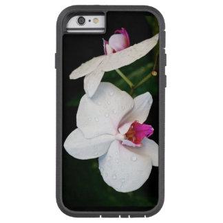 Capa iPhone 6 Tough Xtreme Orquídea branca