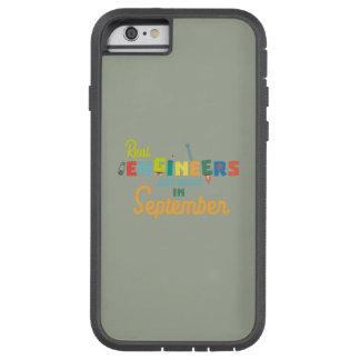 Capa iPhone 6 Tough Xtreme Os engenheiros são em setembro Zt500 nascidos