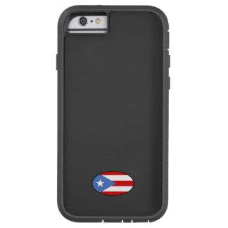 Capa iPhone 6 Tough Xtreme Puerto Rico