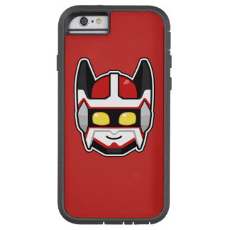 Capa iPhone 6 Tough Xtreme Robô de Bioman