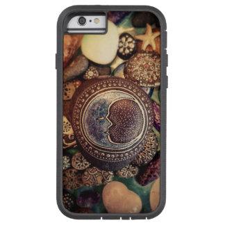 Capa iPhone 6 Tough Xtreme Rochas da lua!
