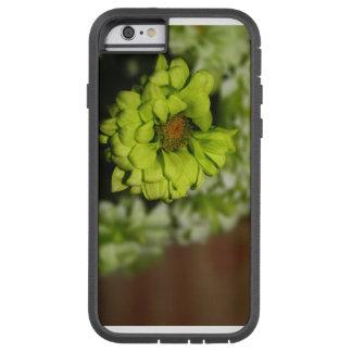 Capa iPhone 6 Tough Xtreme rosa verde
