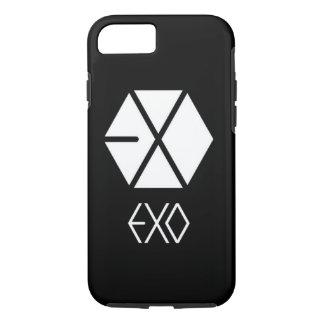 Capa iPhone 7 - EXO