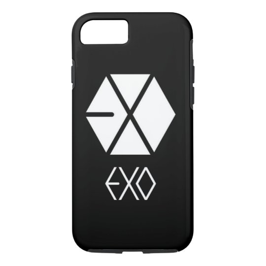 Capa iPhone 7 - EXO