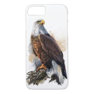 Capa iPhone 8/ 7 A águia americana