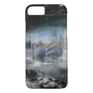 Capa iPhone 8/ 7 A caverna