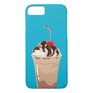 CAPA iPhone 8/ 7 A COMIDA - FRAPPE/COFFEE