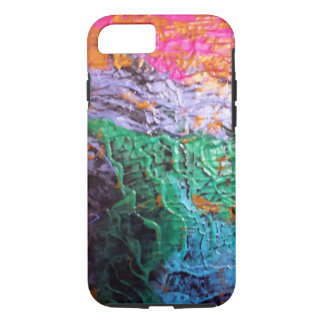 Capa iPhone 8/ 7 A esmeralda cai o iPhone resistente 6s do caso