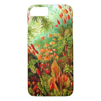 Capa iPhone 8/ 7 A floresta planta a pintura