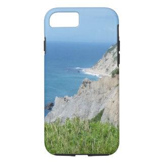 Capa iPhone 8/ 7 A ilha de bloco blefa - ilha de bloco, Rhode - a