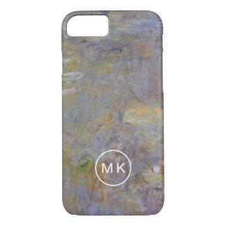 Capa iPhone 8/ 7 A lagoa de WaterLily