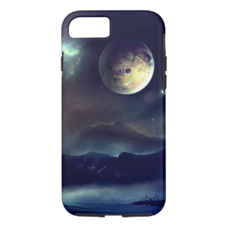 Capa iPhone 8/ 7 A lua