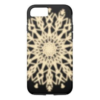 Capa iPhone 8/ 7 A luz branca arde o ~
