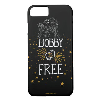 Capa iPhone 8/ 7 A maquineta de Harry Potter | está livre
