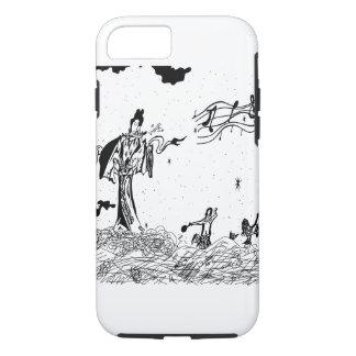 Capa iPhone 8/ 7 A senhora de Poseidon