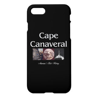 Capa iPhone 8/7 ABH Cabo Canaveral