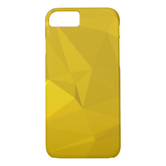 Capa iPhone 8/ 7 Abstrato & design geométrico moderno - Sun real