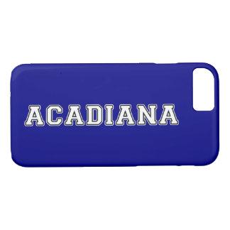 Capa iPhone 8/ 7 Acadiana