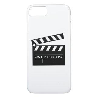 Capa iPhone 8/ 7 Ação - filme
