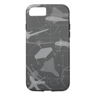 Capa iPhone 8/ 7 Aerodinâmica
