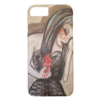Capa iPhone 8/ 7 Agonia