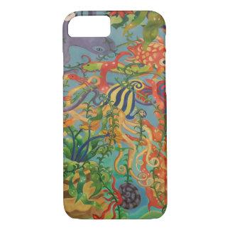 Capa iPhone 8/ 7 Ajuste aquático