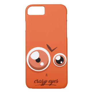 Capa iPhone 8/ 7 Al eyed louco