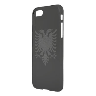 Capa iPhone 8/7 Albanês Eagle