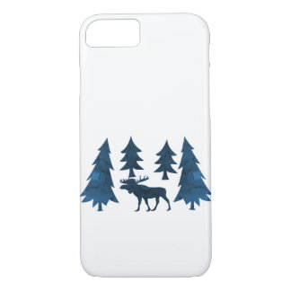 Capa iPhone 8/ 7 Alces
