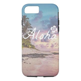 Capa iPhone 8/ 7 aloha caso
