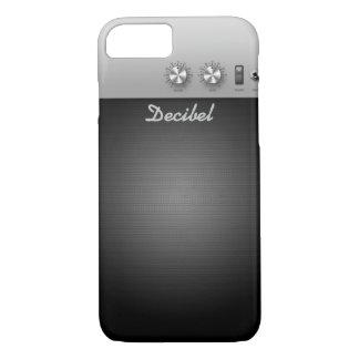 Capa iPhone 8/ 7 Amplificador da guitarra