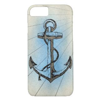 Capa iPhone 8/ 7 Âncora do barco