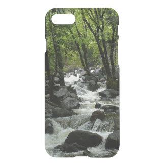Capa iPhone 8/7 Angra de Bridalveil no parque nacional de Yosemite